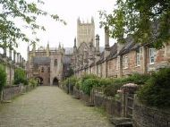 Vicars Close